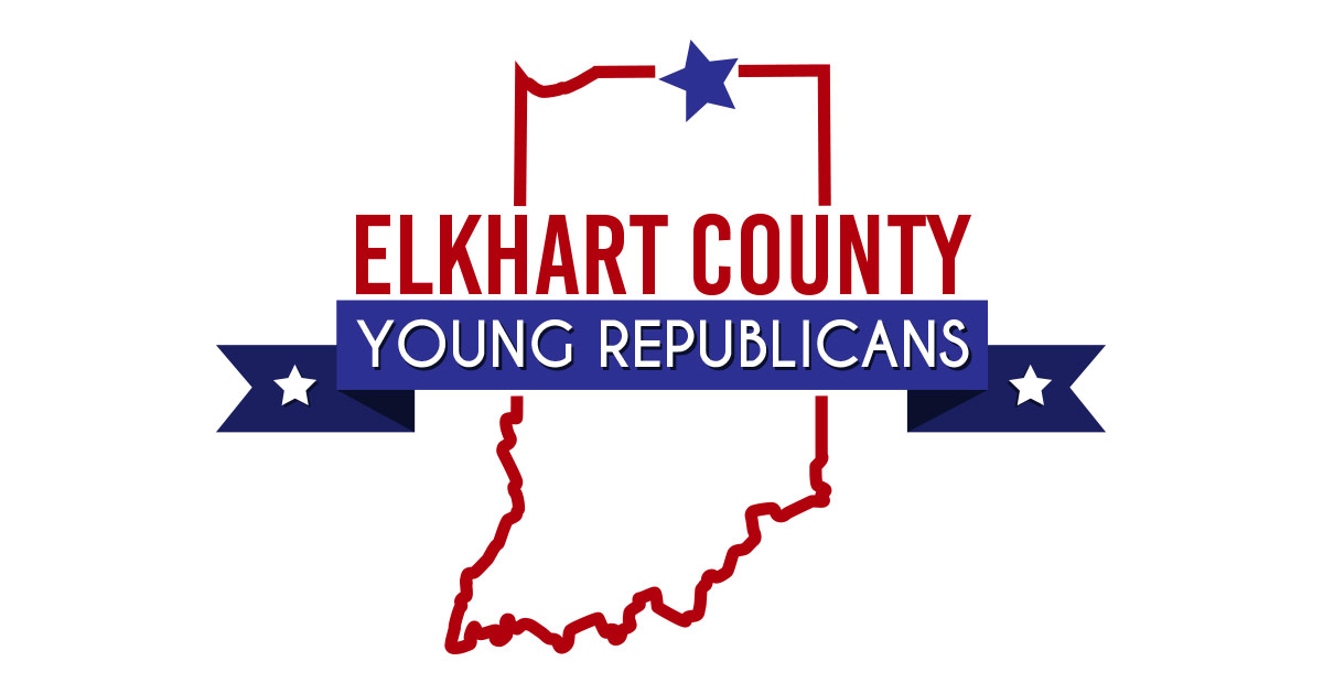 Elkhart County Young Republicans - Logo by Benjamin Rogers